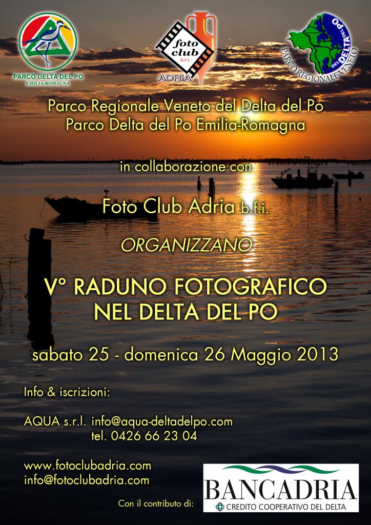 v raduno fotografico delta po veneto maggio 2013 1